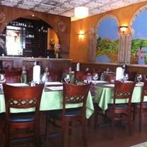 photo of tamarind indian cuisine restaurant