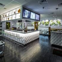 photo of asian mint | forest lane restaurant