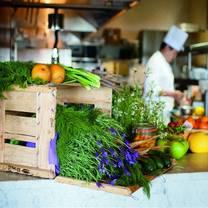 foto von the conservatory - the ritz-carlton, half moon bay restaurant