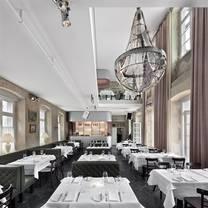 foto von the grand berlin restaurant