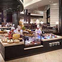 photo of the café restaurant