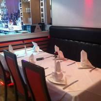 photo of naz indian cuisine restaurant
