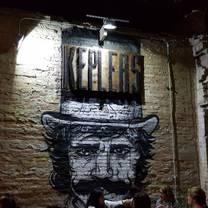 foto de restaurante keplers bar & foodtruck park