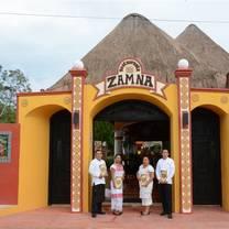 foto de restaurante restaurante zamna - izamal