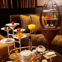 photo of crystal lounge - city of dreams manila restaurant