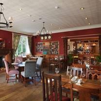 photo of the royal oak hotel & restaurant restaurant