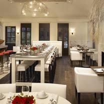 photo of cafe zinc restaurant