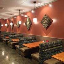 photo of thai smile palm springs restaurant