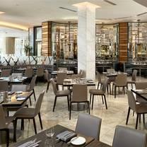 photo of vida - fontainebleau miami beach restaurant