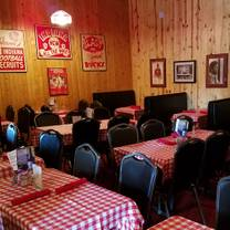 photo of janko's little zagreb restaurant