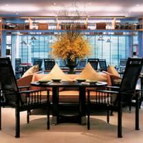 photo of erawan tearoom - grand hyatt erawan bangkok restaurant