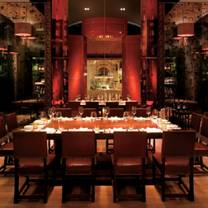 photo of tables grill - grand hyatt erawan bangkok restaurant