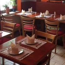 foto von samrat restaurant