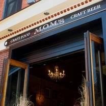 photo of maxwell's on main restaurant