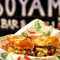 photo of osoyami bar & grill restaurant