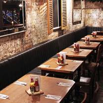photo of jerusalem bar and kitchen restaurant