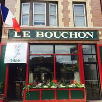 photo of le bouchon - chicago restaurant