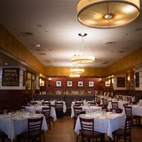 photo of the grillroom restaurant