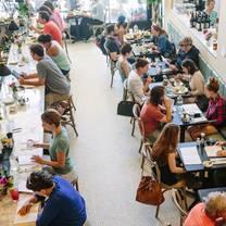 photo of grand lake kitchen - lake merritt restaurant