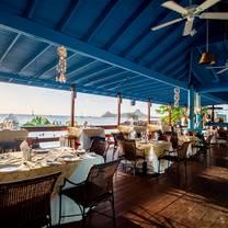 photo of seagrapes beach bar & restaurant restaurant