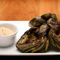 photo of corazon de alcachofa - sao paulo restaurant