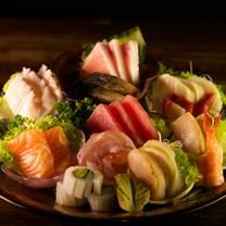 foto van hanaichi restaurant
