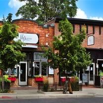 photo of lily's bistro - dayton restaurant