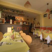 photo of maximo italian bistrot restaurant
