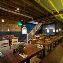 photo of mac & wild fitzrovia restaurant