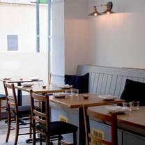 photo of henry's restaurant restaurant