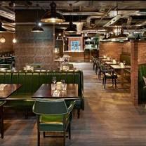 photo of village pub and grill –  village hotel-aberdeen restaurant