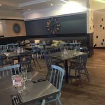 photo of village pub & grill - village hotel birmingham dudley restaurant
