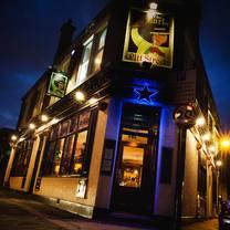 photo of earl of pitt street restaurant