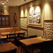foto von pamukkale köz bergedorf restaurant