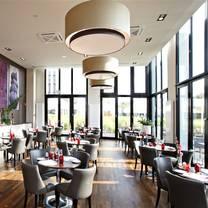 foto von vitruv im leonardo royal hotel munich restaurant