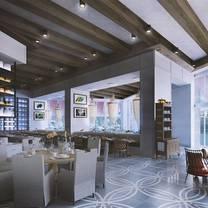 photo of amatista cookhouse at loews sapphire falls resort restaurant