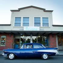 photo of havana restaurant restaurant