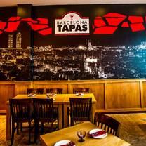 photo of barcelona tapas hamburg, germany restaurant