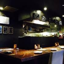 photo of maruza kikuna restaurant