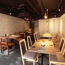 photo of maruza tsurugamine restaurant