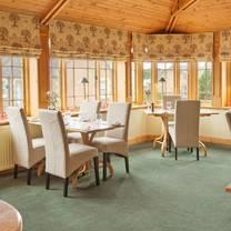 photo of wheatsheaf inn restaurant