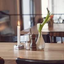 foto von restaurant panther restaurant