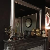 photo of clockwork rose tea emporium restaurant