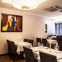 photo of mehek indian restaurant restaurant