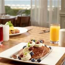 photo of sunrise café at omni amelia island resort restaurant