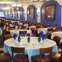 photo of la luna italian bistro restaurant