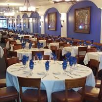 photo of la luna italian bistro restaurant