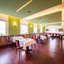 foto von hotel vater rhein restaurant