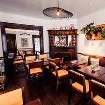 photo of batuqui restaurant