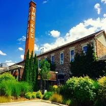photo of the keg steakhouse + bar - st. catharines restaurant